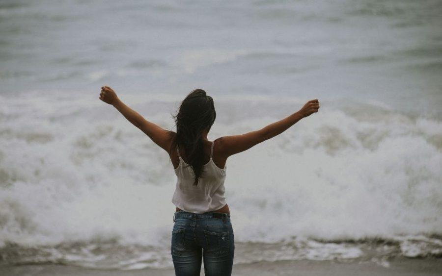 Disfrutar de la vida