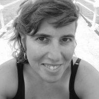 Begoña Salinas Autora foto de perfil